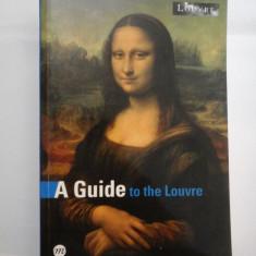 A GUIDE TO THE LOUVRE (GHID AL MUZEULUI LUVRU) - Album