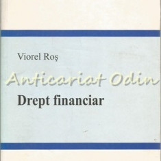 Drept Financiar - Viorel Ros