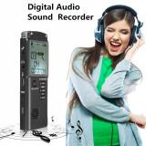 Reportofon Dictafon Digital 32 GB Functie MP3  - 305