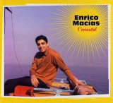Enrico Macias LorientalLivre Disque digibook (2cd)