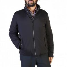 Geaca barbati Geox model ARIA, culoare Negru, marime 58 EU