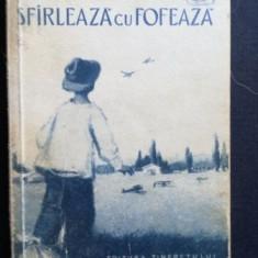 Sfarleaza cu fofeaza- Victor Ion Popa