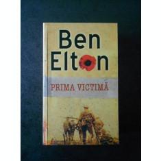 BEN ELTON - PRIMA VICTIMA