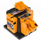 Masina de ascutit mutifunctionala 3 in 1, Powermat PM-OWF-170