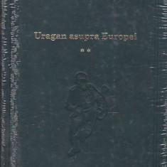 VINTILA CORBUL, EUGEN BURADA - URAGAN ASUPRA EUROPEI ( ADEVARUL )