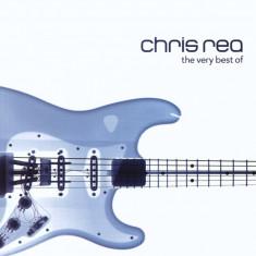 Chris Rea Very Best Of slipcase (cd)