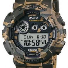 Ceas Barbati CASIO G-SHOCK GD-120CM-5DR