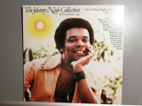 The Johnny Nash Collection – 20 Greatest Songs (1977/CBS/USA) - Vinil/ca Nou