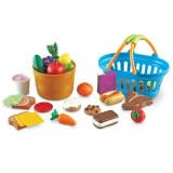 Joc de rol pentru copii - La Supermarket Learning Resources
