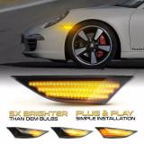 Semnalizare dinamica repetitiva cu led Porsche 991 911 982 981 718