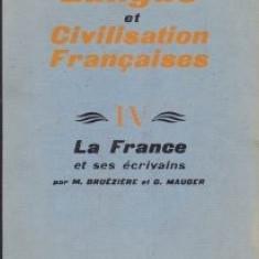 G. Mauger - Cours de langue et de civilisation francaise ( IV )