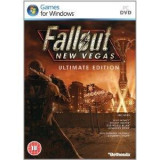 Fallout New Vegas Ultimate Edition PC, Role playing, 18+, Single player, Bethesda Softworks