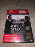 DVD  - King's speech
