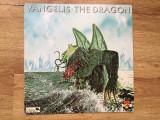 VANGELIS - THE DRAGON (1981,OXFORD,ITALY) vinil vinyl