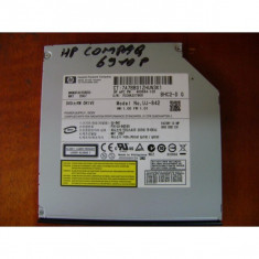 Unitate Optica IDE / ATAPI UJ-842 UltraSlim (9.5mm)?