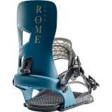 Cumpara ieftin Legaturi snowboard Rome Crux Cobalt 2020