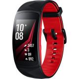 Resigilat Bratara fitness Samsung Gear Fit 2 Pro, Small, rosu