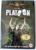 PLATOON - Oliver Stone - FCC (film cult, de colectie), DVD, Engleza, mgm