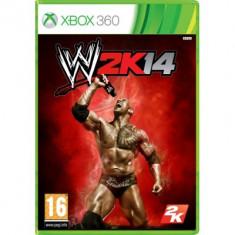 WWE 2K14 XB360