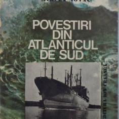 POVESTIRI DIN ATLANTICUL DE SUD de MIRCEA NOVAC , 1990