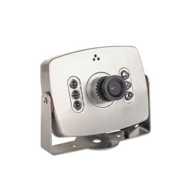 Camera cu fir 004, PAL / NTSC, 75 ohm / 1 V p-p foto