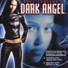 Joc PS2 Dark Angel