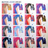 VINIL Elton John – Leather Jackets (VG++)