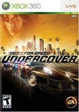 Need for Speed - Undercover - NFS - XBOX 360 [Second hand] cod, Curse auto-moto, 3+, Multiplayer