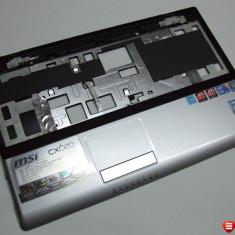 Palmrest + Touchpad MSI CX620 E2P-683C111-Y31
