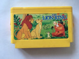 Joc electronic SEGA, The Lion King