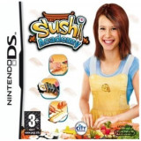 Joc Nintendo DS Sushi Academy
