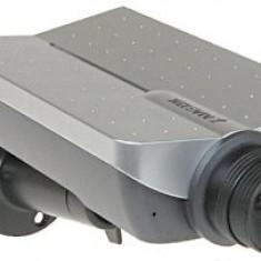 Camera video Vivotek Mega-Pixel PoE IP7138