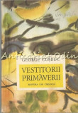 Vestitorii Primaverii - George Cosbuc
