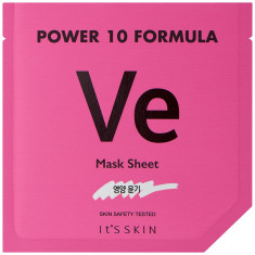 Power 10 Formula Masca de fata VE nutritiva 25 ml