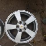 "Jante originale Chevrolet 16"" 5x105"
