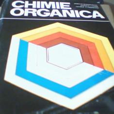 James B. Hendrickson, Donald J. Cram, George S. Hammond - CHIMIE ORGANICA {1976}