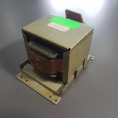 Transformator  2x28v 28v-0-28v  28v Sursa alimentare amplificator