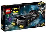Cumpara ieftin LEGO DC Super Heroes - Batmobile: Urmarirea lui Joker 76119