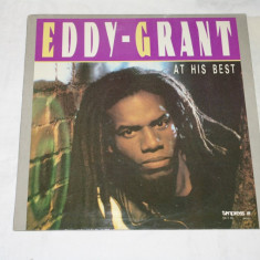 Eddy Grant - At his best - 1985 - vinil