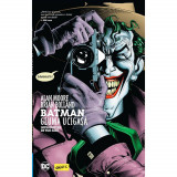 Cumpara ieftin Carte Editura Arthur, Batman. Gluma ucigasa, Alan Moore, Brian Bolland, ART