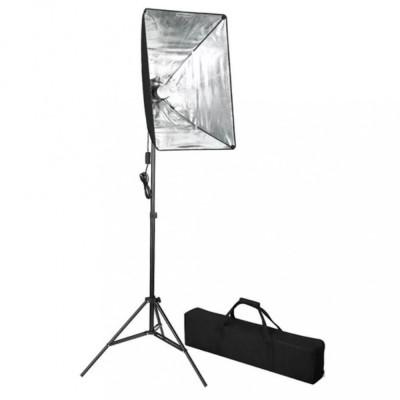 Lampă Profesională pentru Studio 60 x 40 cm foto