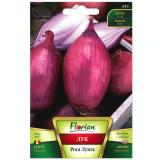 Seminte de ceapa rosa lunga, Florian, 2 grame