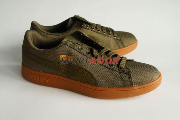 Adidasi Puma Smash Ripstop 40.5EU - factura garantie