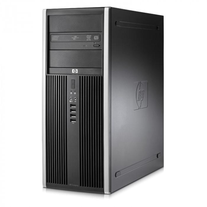 FACTURA! Calculator HP i7 2600 8GB DDR3 120GB SSD HDD 500GB DVD-RW