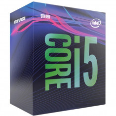 Procesor Intel Core i5-9400 (2.9GHz, 9MB, LGA1151) box