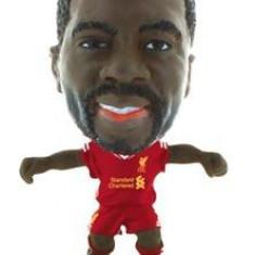 Figurina Soccerstarz Liverpool Kolo Toure