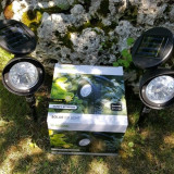 Lampi solare Isotronic 80050
