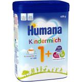 Cumpara ieftin Lapte praf Humana Kindermilch 1+ de la 1 an 650 g