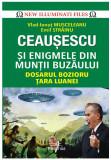 Ceausescu si Enigmele din Muntii Buzaului, Prestige
