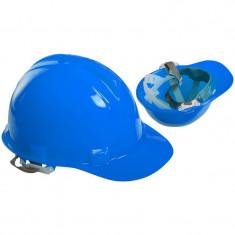 Casca de protectie / albastru